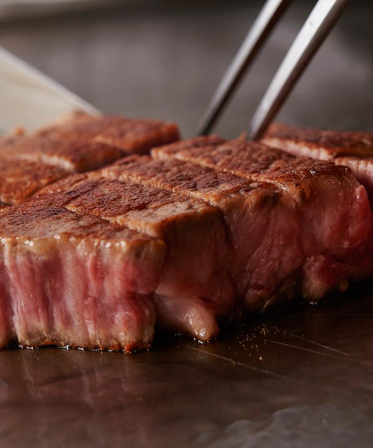 Ginmeisui   Kobe Beef Wagyu Beef Steak & Wine - Famous